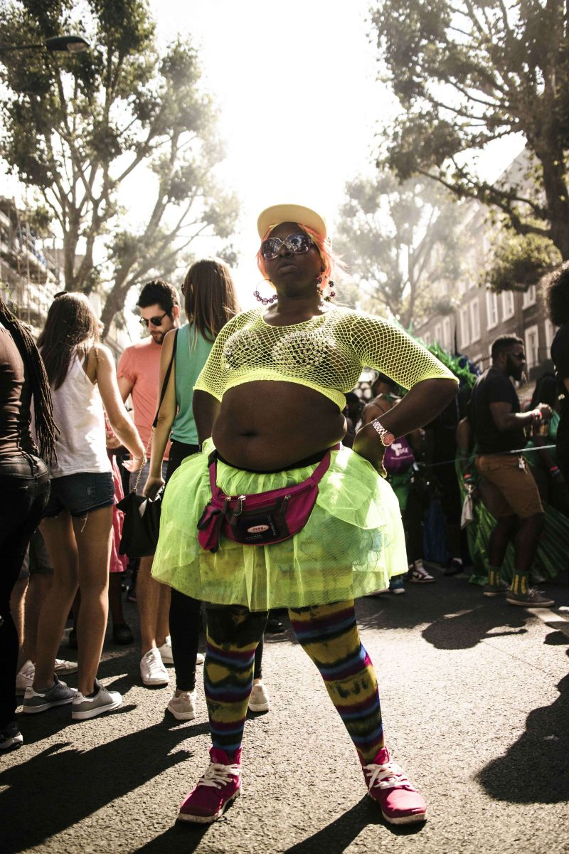 The Dots' Culture Pick: Carnival Photography
