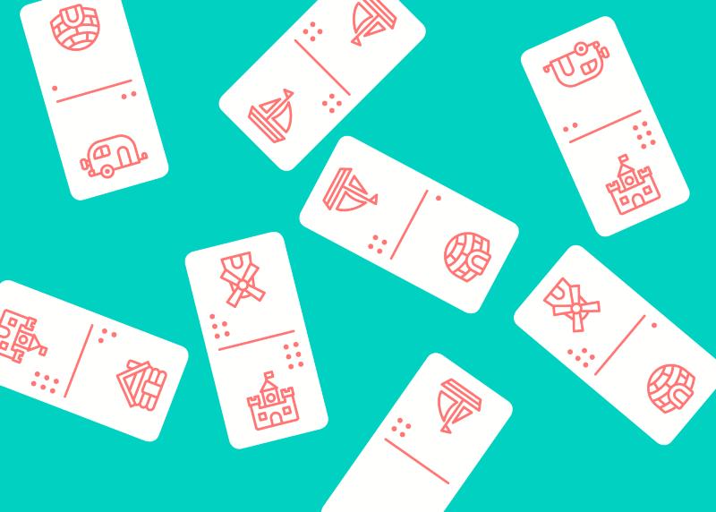 Dominoes – Airbnb