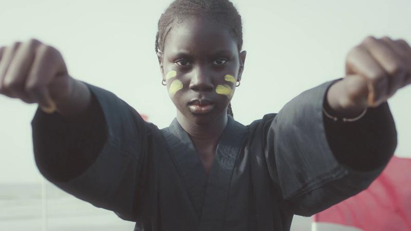 Amadou & Mariam 'La Confusion' Music Video | Directed by Akinola Davies Jr