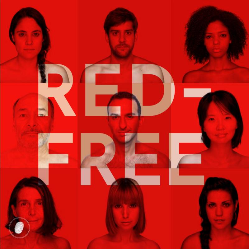 Red–free summer — Nivea Sun