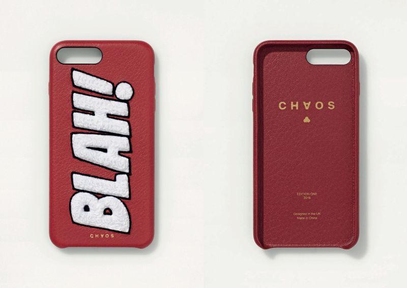 Chaos Fashion - Phone Cases