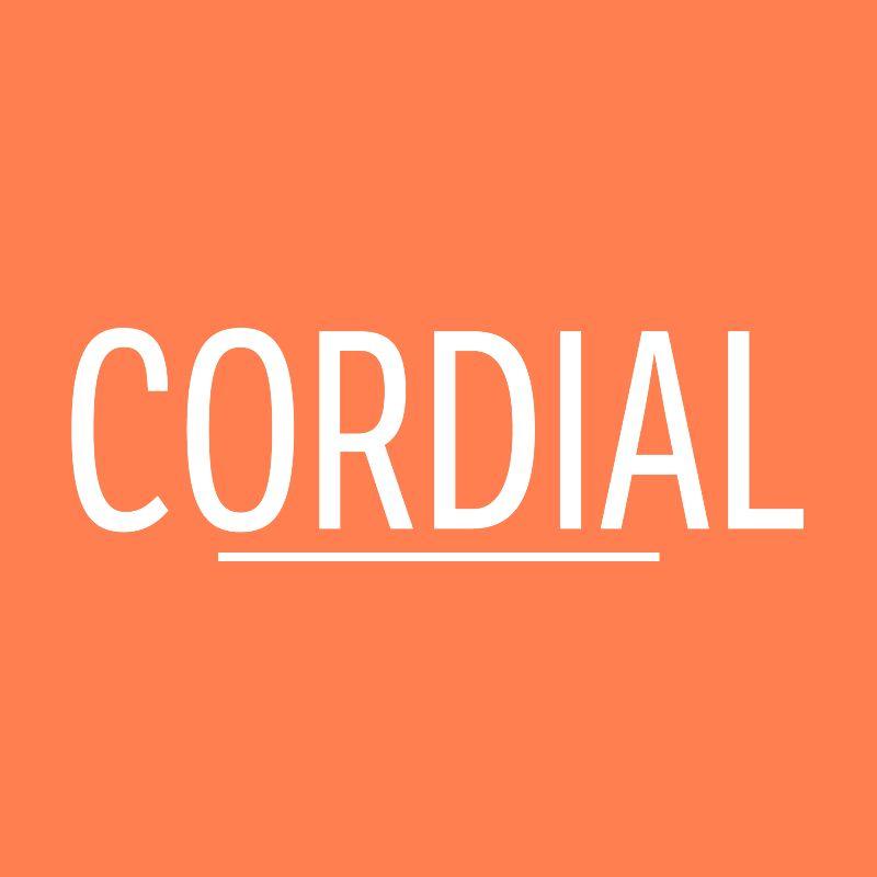Cordial Magazine Design