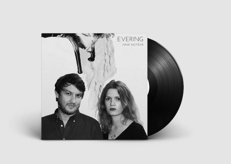 Single Cover for Evering