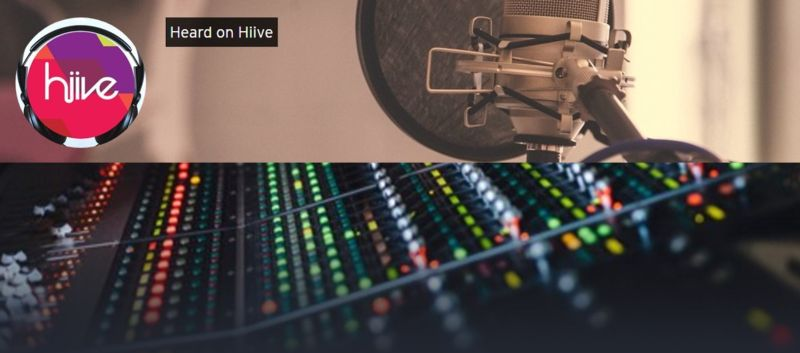 Heard on Hiive - Podcasts