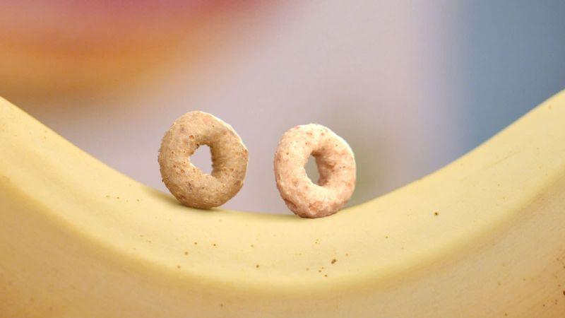 Cheerios - Break Bumpers