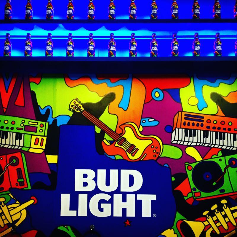 BUD LIGHT SXSW