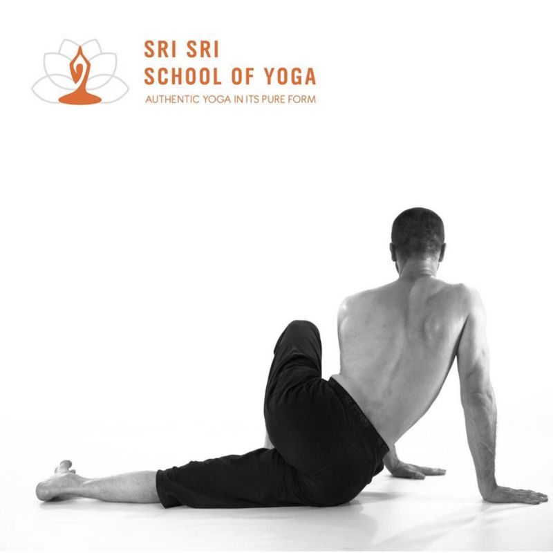 Marketing for Sri Sri School of Yoga Europe