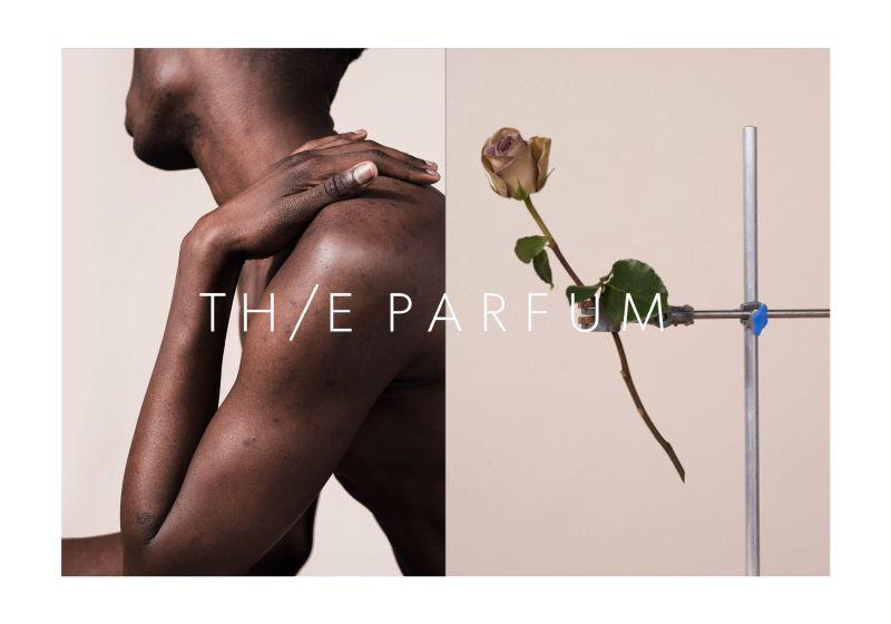 Timothy Han Parfums