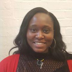 Lauren Adeyemi