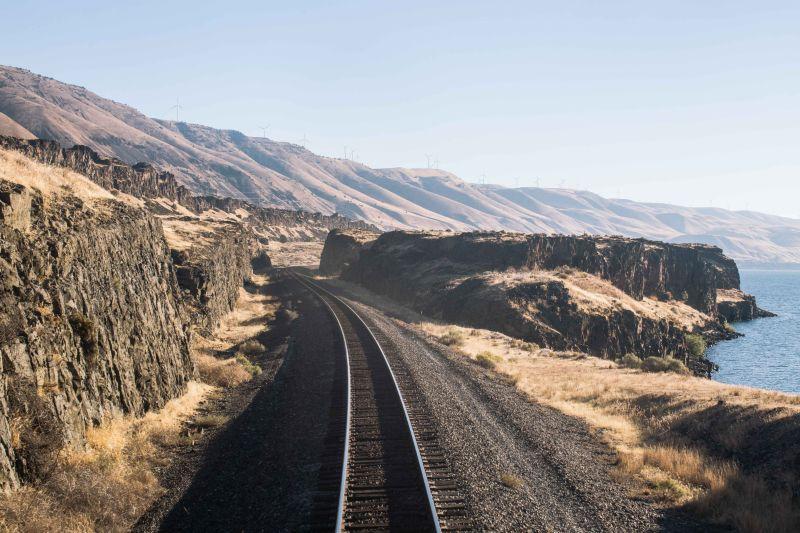 Amtrak : The Passport Express