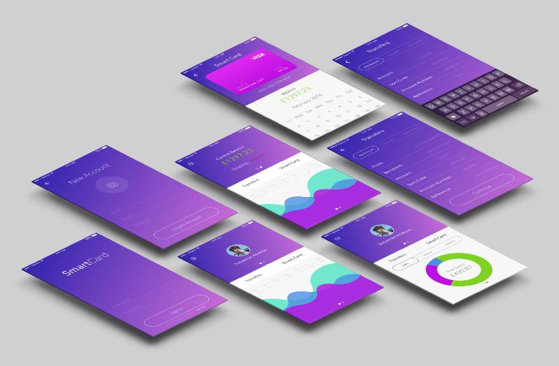 Smartcard Application