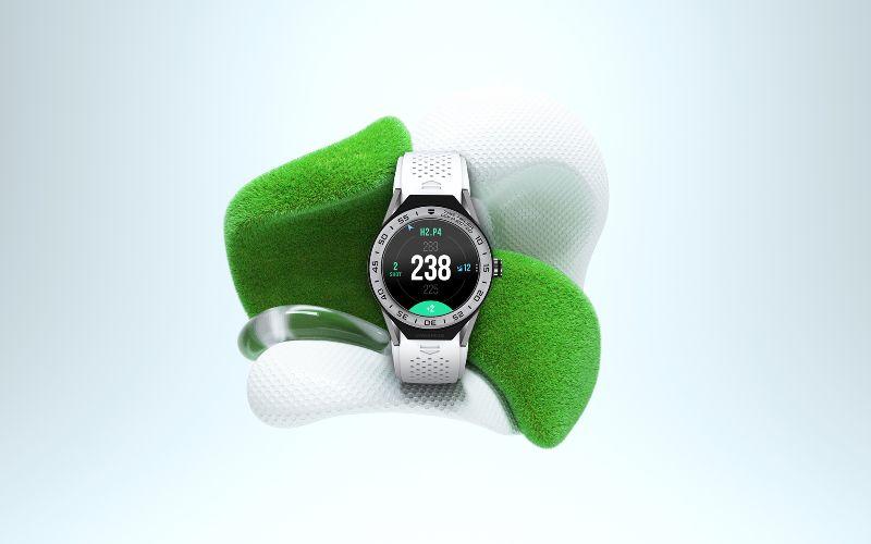 Men's Health Smartwatches