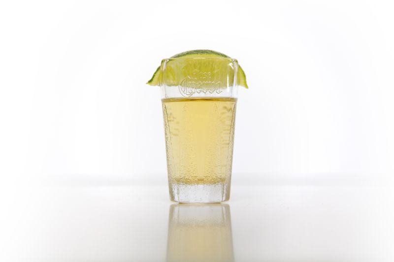 Jose Cuervo - Shot Glass