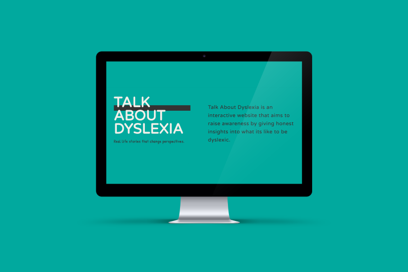 How has dyslexia affected you?