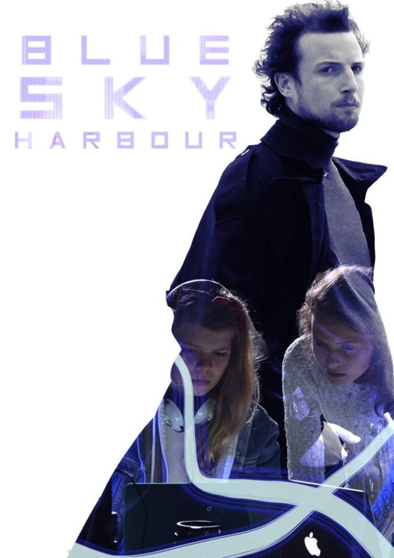 Blue Sky Harbour (co-director/co-writer)