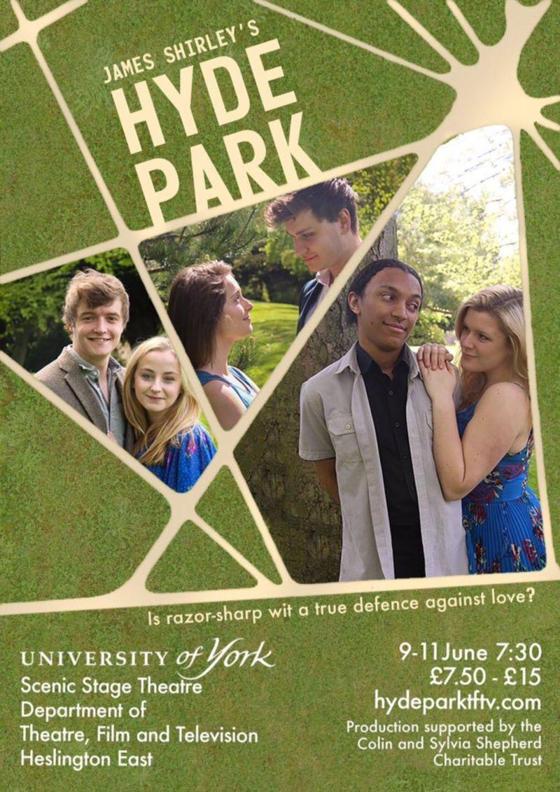 Hyde Park (Composer)