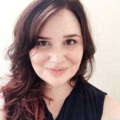 Rebecca Magnus