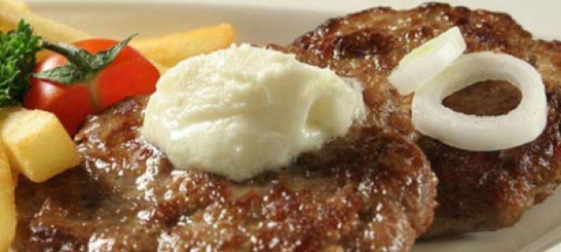 SouldFood - Serbian Hamburger