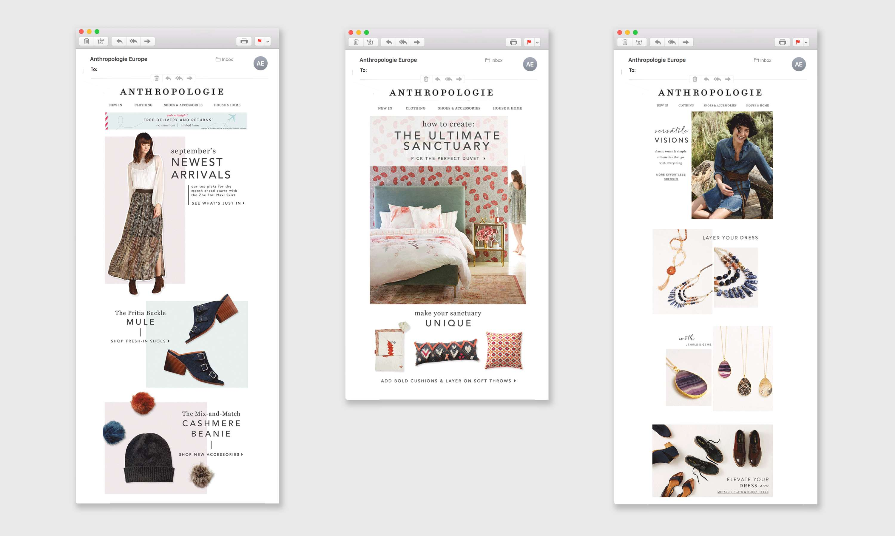afe0434a5ee9 Anthropologie Europe | The Dots