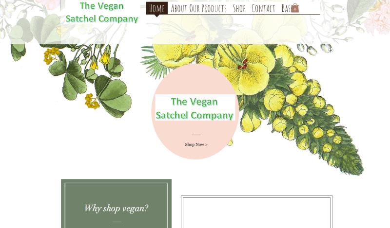 The Vegan Satchel Company