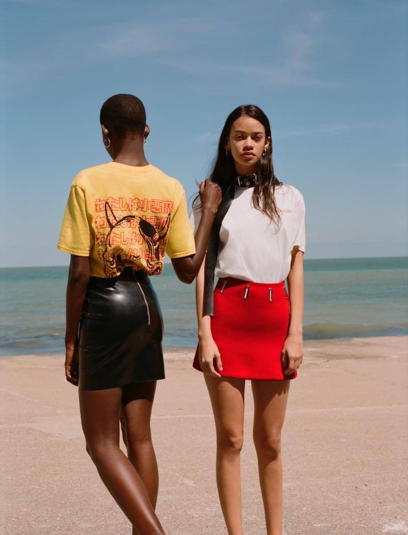 Meet ASOS Fashion Discovery 2016 Winner, HANGER