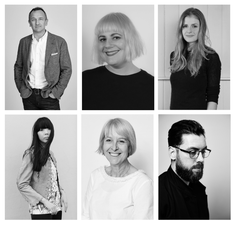 ASOS Fashion Discovery Competition 2017: Meet The Judges