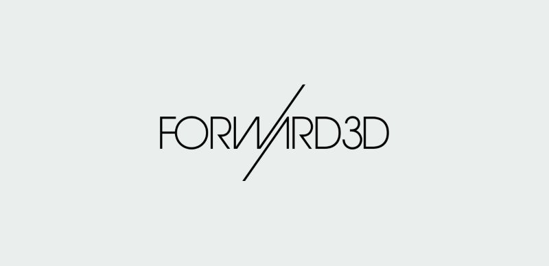 Forward3D: Identity & Collateral