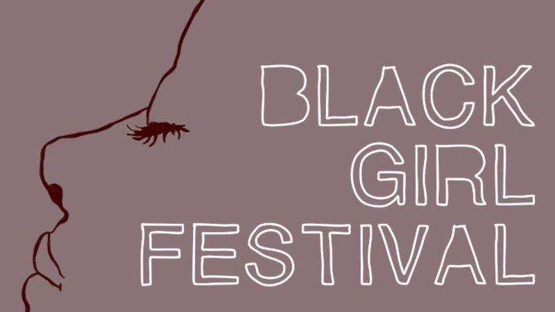 The UK's first black girl festival