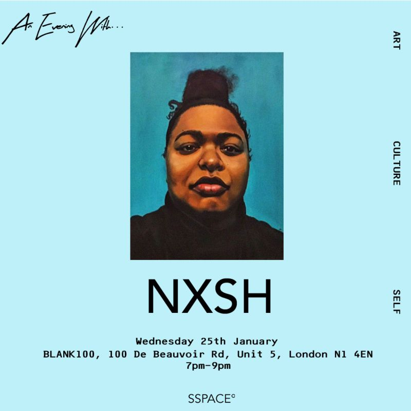 AnEveningWith... NXSH