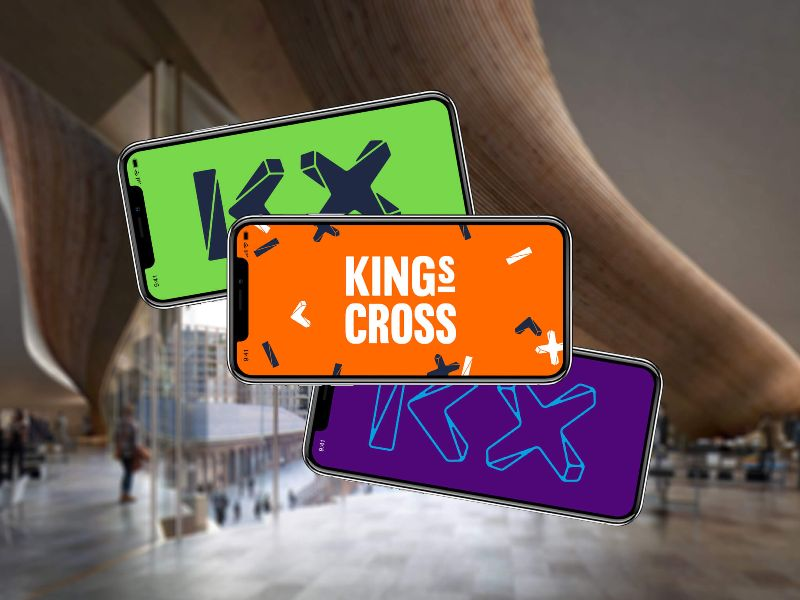 Rebranding King's Cross