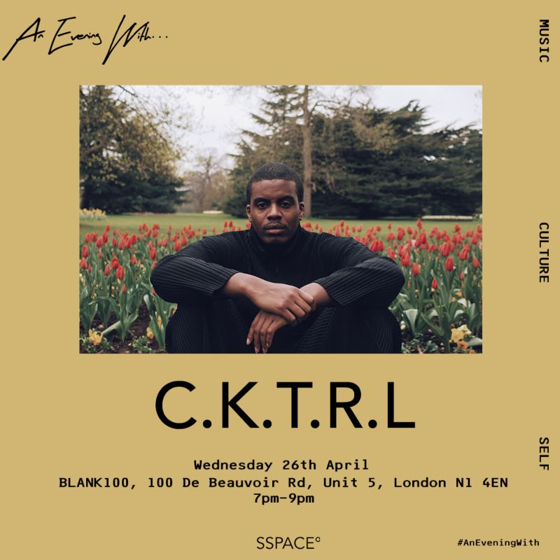 AnEveningWith... C.K.T.R.L