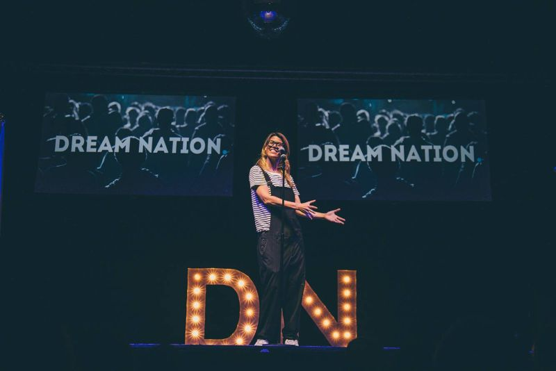 Dream Nation 2016