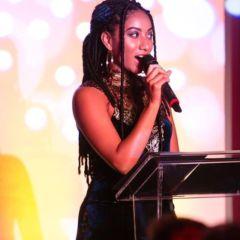 Sophia Thakur