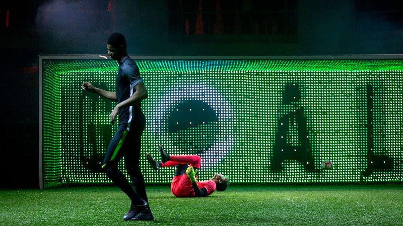 Nike Football Strike Night