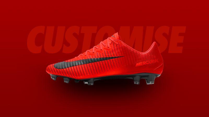 Nike iD Concept