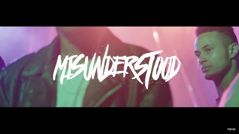 Misunderstood - Sucker/Imma Do My Thang (Music Video)