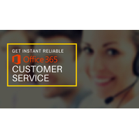 Office 365 Support Service (+1-800-478-8053) logo