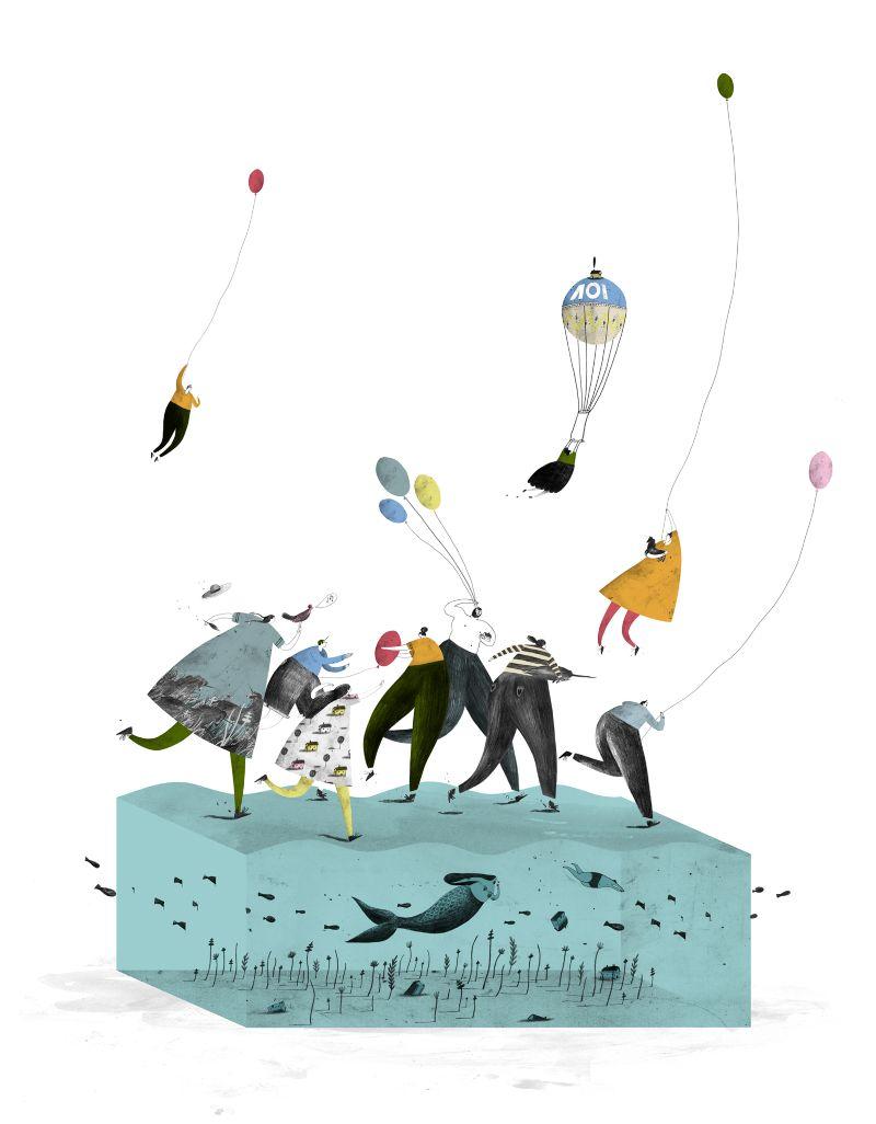 Association Of Illustrators