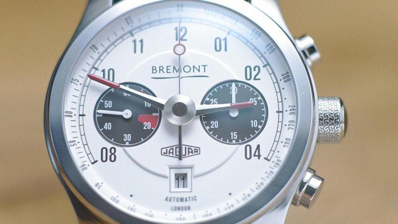 Bremont: A British Brand Of Brothers