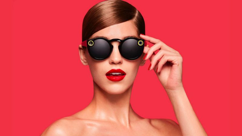 Costa Coffee Snap Spectacles