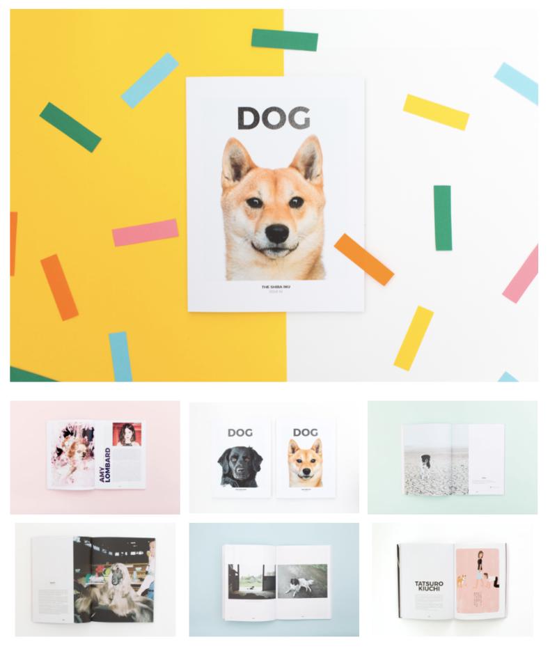 DOG MAG ISSUE 2