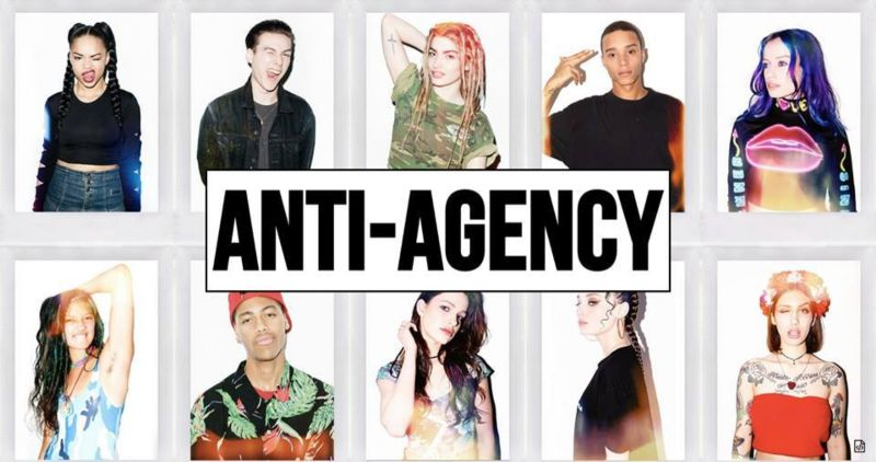 Anti-Agency Launch