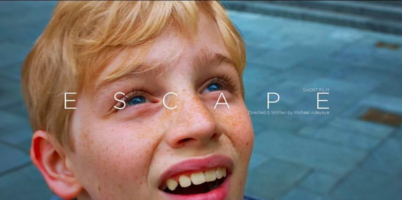Escape Short film