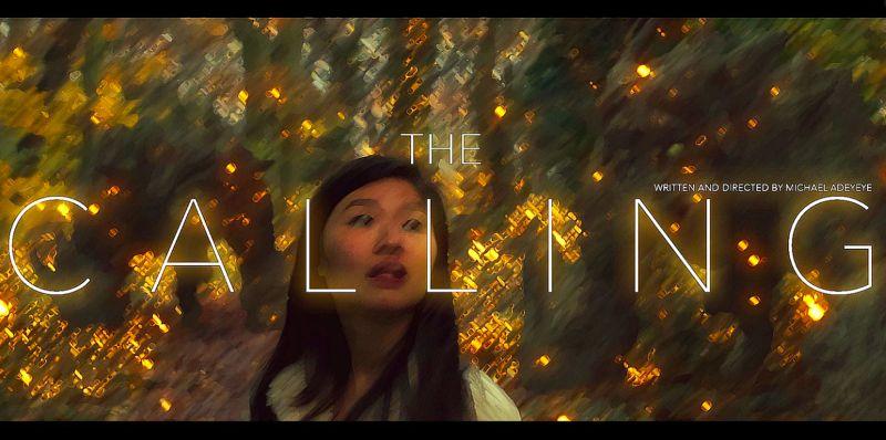 The Calling short film