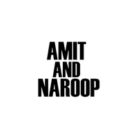 Amit and Naroop