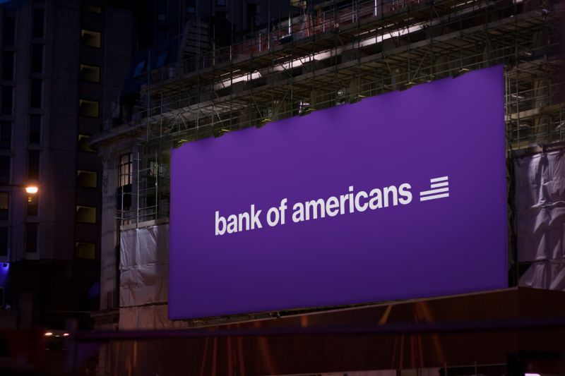 Bank of Americans