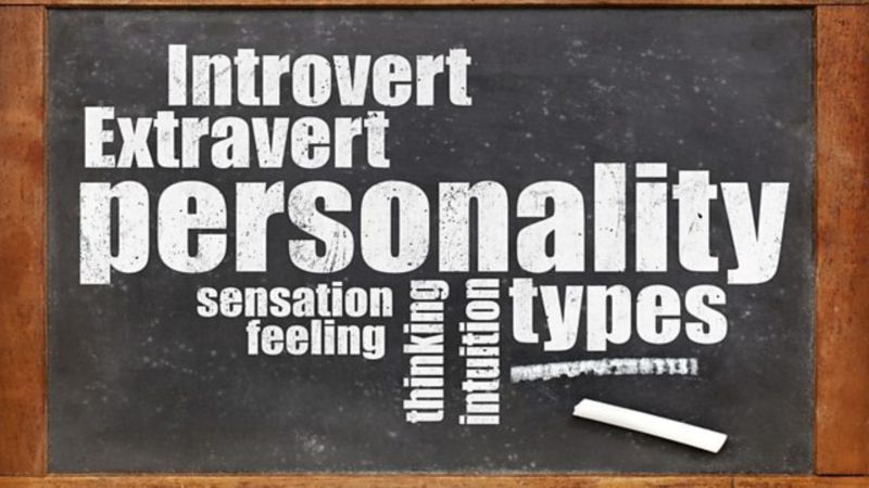 Radio Show, BBC Why Factor- Extroverts & Introverts
