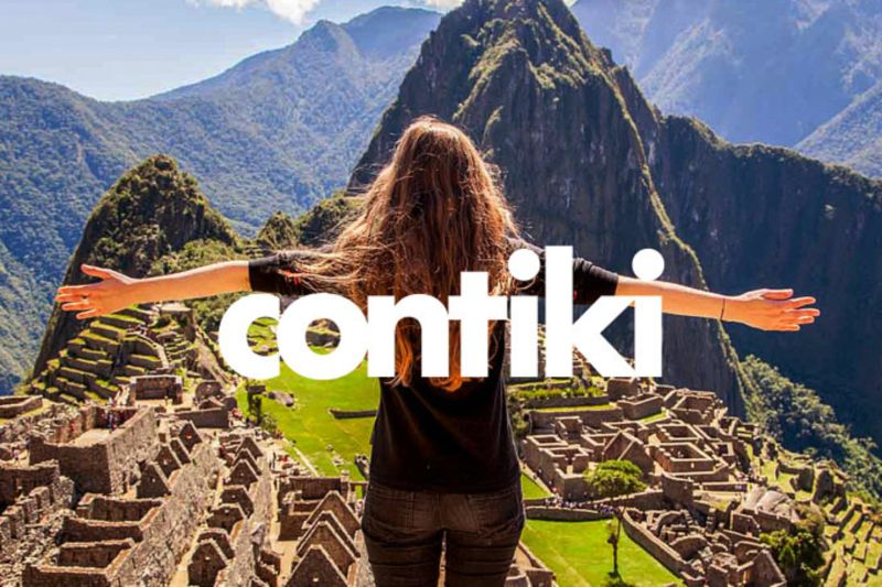 Contiki - The Roadtrip