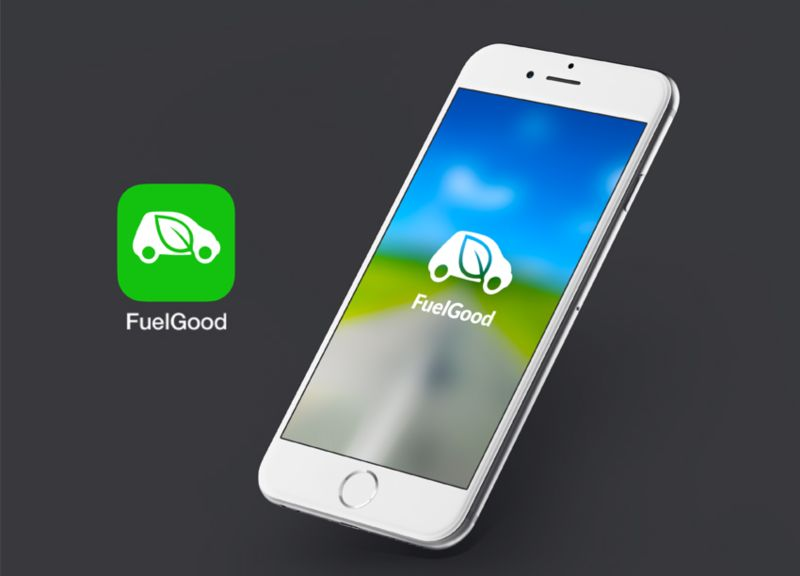 Fuel Good fuel efficiency app