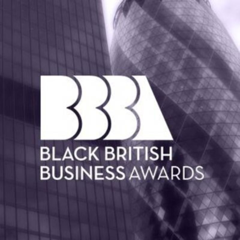 Black British Business Awards Finalist